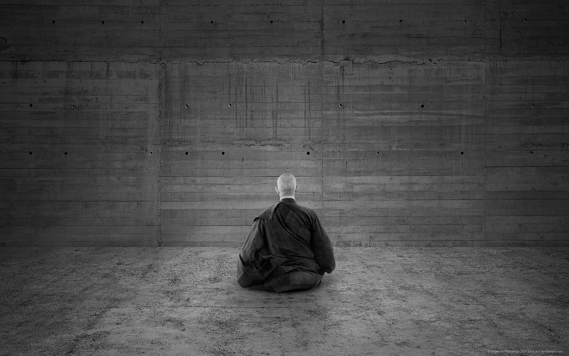 Meditation in Kyoto, why now?